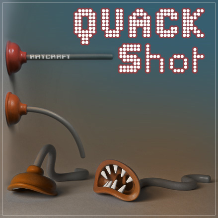 QuackShot_cover